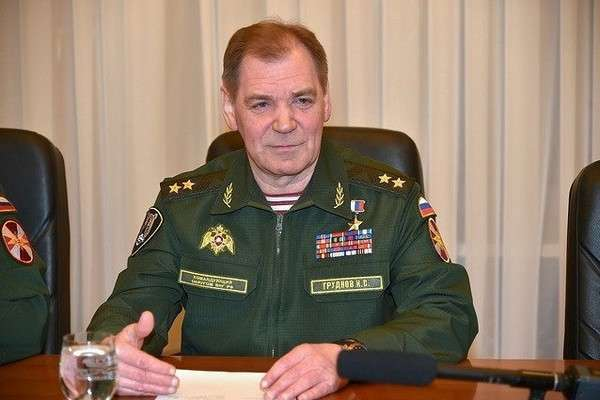 Ігор Груднов