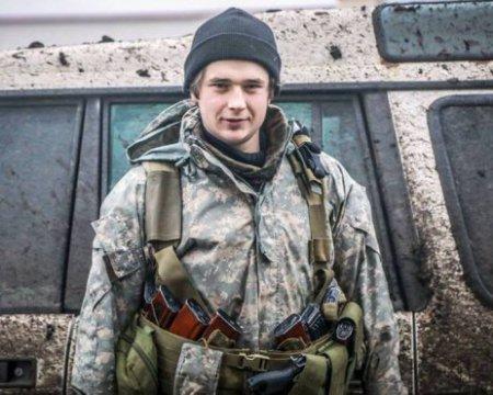 """Максим """"Мародер"""" Громов"""