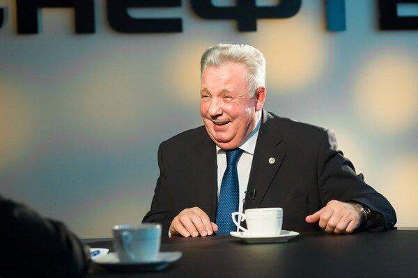 Віктор Ішаєв