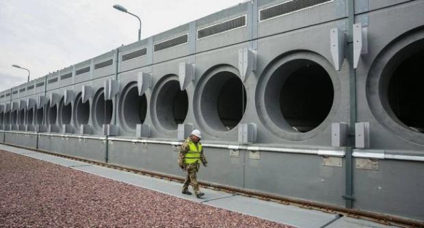 В Раді придумали як здешевити зберігання радіоактивних відходів в Україні