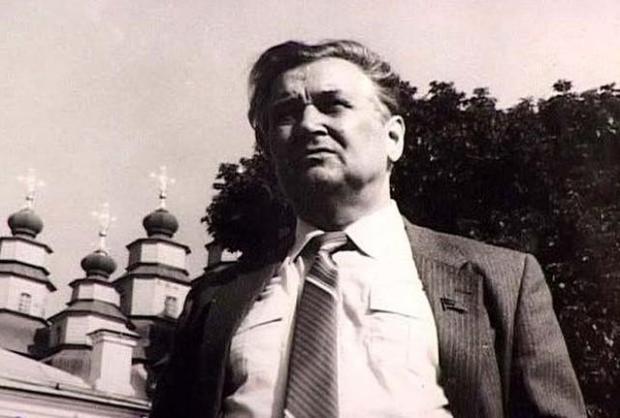 Олесь Гончар