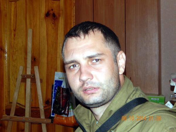 Гражданин Российской Федерации Сергей Жук (он же Степан Мазур, он же Мыкола Гайдук)
