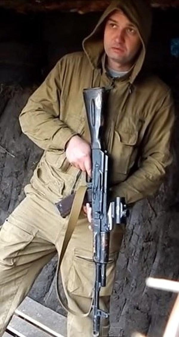 В 2014—2015 годах Сергей Жук воевал на стороне боевиков «ДНР». Известно, что он участвовал в пытках наших военнопленных