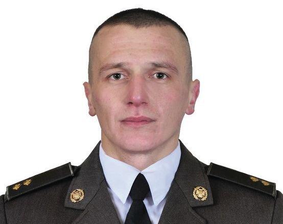 Андрій Шинкарук