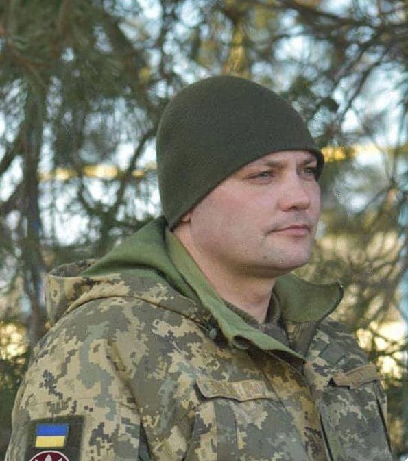Артем Бондаренко