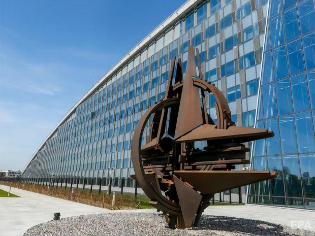 НАТО не втручатиметься в конфлікт між Україною та Угорщиною